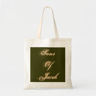 The Sons Of Jacob Tote Bag