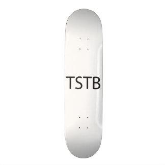 The Sooner, The Better.ai Skate Board Deck