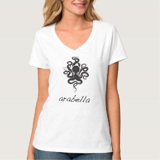 The Sophisticates Symbols - Arabella T-Shirt