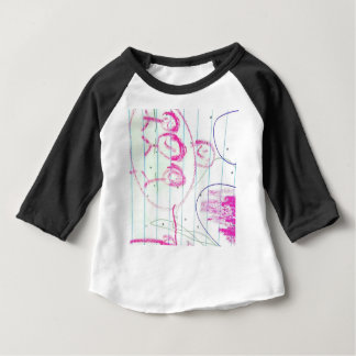 The Soul of a child Baby T-Shirt