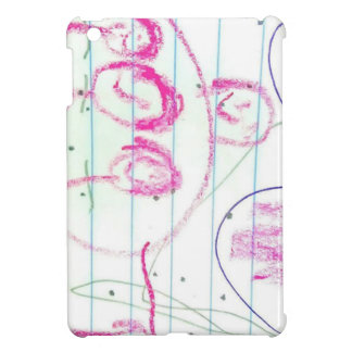 The Soul of a child iPad Mini Covers