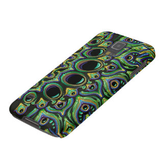 The Soul of Night Galaxy S5 Cases
