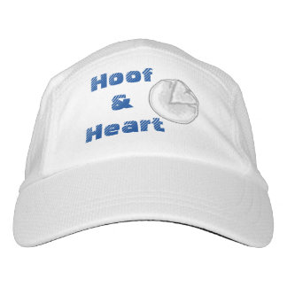The soul of the horse is through his hoof headsweats hat