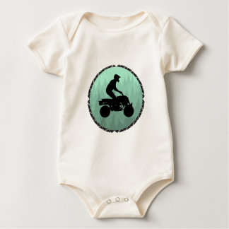THE SOUL RIDE BABY BODYSUIT