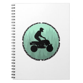 THE SOUL RIDE NOTEBOOK