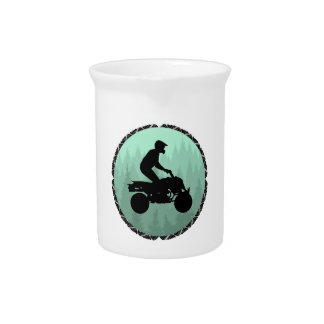 THE SOUL RIDE PITCHER
