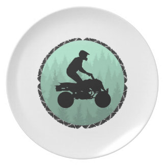 THE SOUL RIDE PLATE
