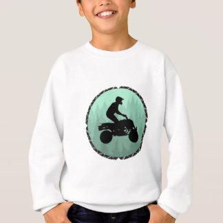THE SOUL RIDE SWEATSHIRT