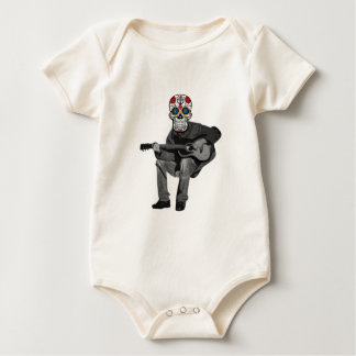 THE SOUL SHINE BABY BODYSUIT
