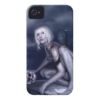 The Soulcollector iPhone Case