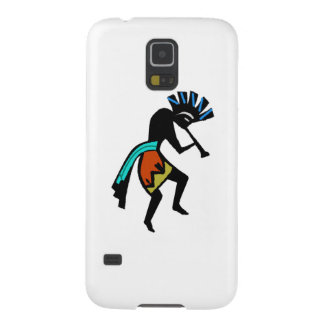 THE SOULFUL DANCE GALAXY S5 CASE