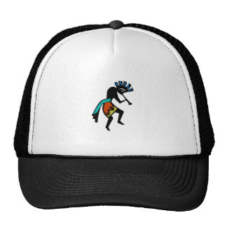 THE SOULFUL DANCE TRUCKER HAT