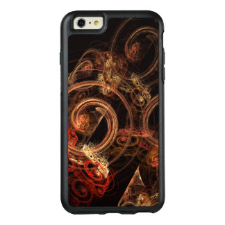 The Sound of Music Abstract Art OtterBox iPhone 6/6s Plus Case