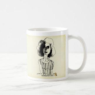 The Sound of One Hand Clapping Tastes Like Moonlig Coffee Mug