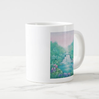 The Sound of Water 2012 Jumbo Mug