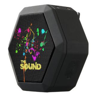 THE SOUND PAINT SPLATTER SPEAKER