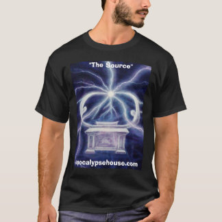 """""""The Source"""" T-Shirt"""