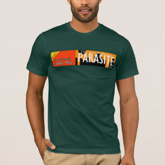 THE SOUTH BRONX PARADISE DIET T-Shirt