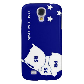 The SOUTH IS MY COUNTRY - layer for Samsung Galaxy