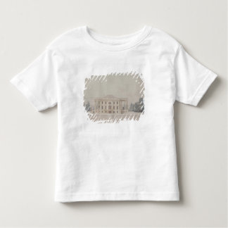The South Portico of the President's House, 1807 T Shirt