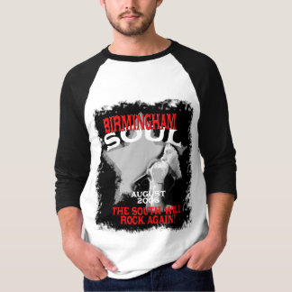 The South Will Rock Again T-Shirt