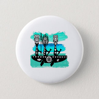 THE SOUTHERN PASSAGE 2 INCH ROUND BUTTON