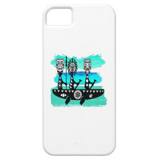 THE SOUTHERN PASSAGE iPhone 5 COVER