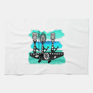 THE SOUTHERN PASSAGE KITCHEN TOWEL