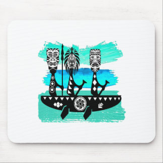 THE SOUTHERN PASSAGE MOUSE PAD