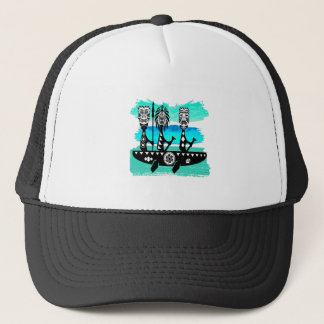 THE SOUTHERN PASSAGE TRUCKER HAT