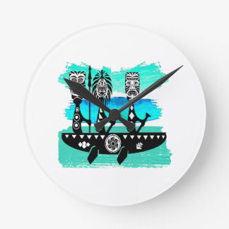 THE SOUTHERN PASSAGE WALL CLOCK