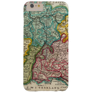 The southwest part of Germany Barely There iPhone 6 Plus Case