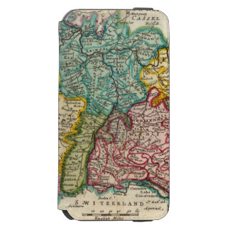 The southwest part of Germany Incipio Watson™ iPhone 6 Wallet Case