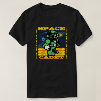 The Space Cadet T-Shirt
