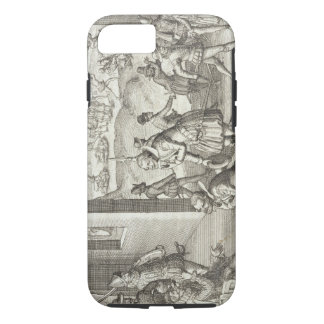 The Spanish Capture Fort Caroline, 1565, from 'New iPhone 7 Case