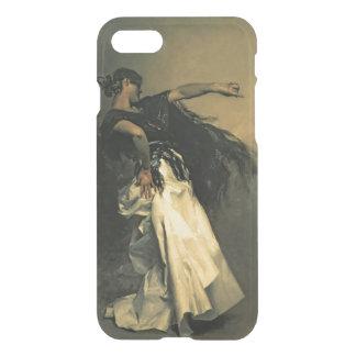 The Spanish Dancer, study for 'El Jaleo', 1882 iPhone 7 Case