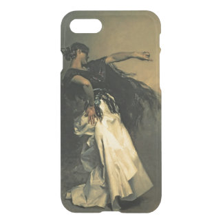 The Spanish Dancer, study for 'El Jaleo', 1882 iPhone 8/7 Case