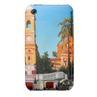 The Spanish Steps 2 iPhone 3 Case-Mate Cases