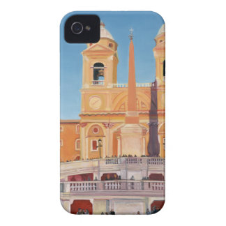 The Spanish Steps I phone Cover