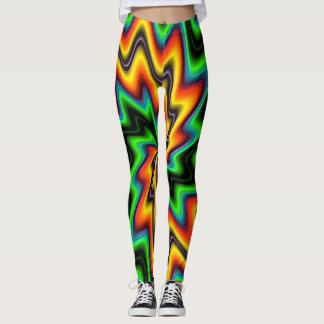 The spark by rafi talby leggings