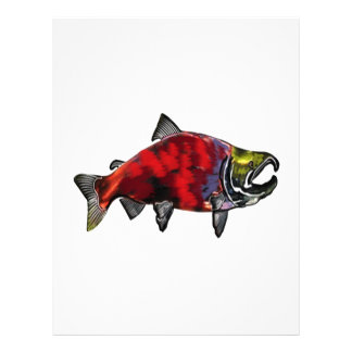 THE SPAWNING COLORS LETTERHEAD