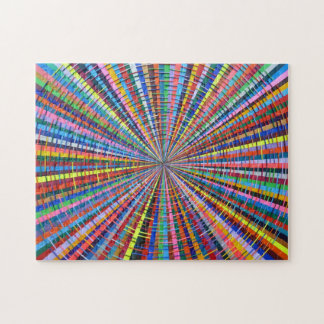 The Spectrum (The Autistic Spectrum) Jigsaw Puzzle