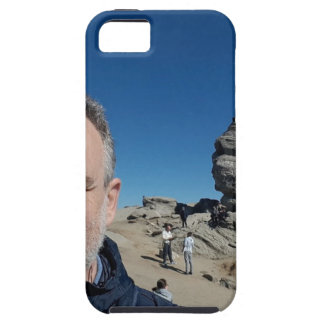 The Sphinx, Bucegi Mountains, Romania (design #2) Case For The iPhone 5