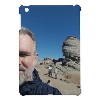 The Sphinx, Bucegi Mountains, Romania (design #2) iPad Mini Case