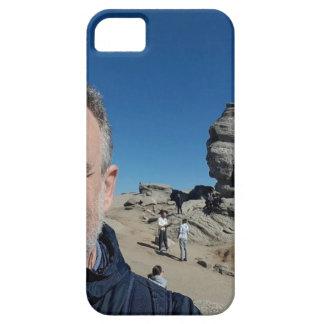 The Sphinx, Bucegi Mountains, Romania (design #2) iPhone 5 Cover