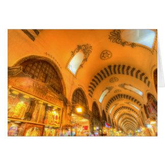 The Spice Bazaar Istanbul Card