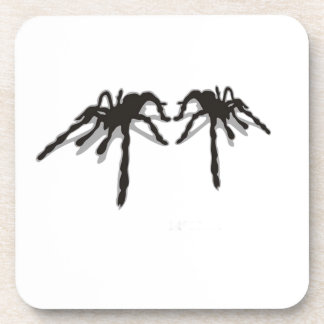 The Spider 3d Drink Coaster