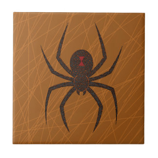 The Spider's Web Tile