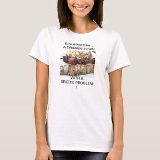 THE SPIEDIE LINE T-Shirt
