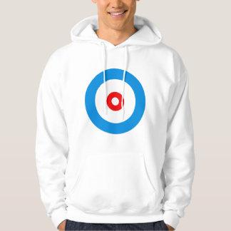 The spirit of Curling Hoodie